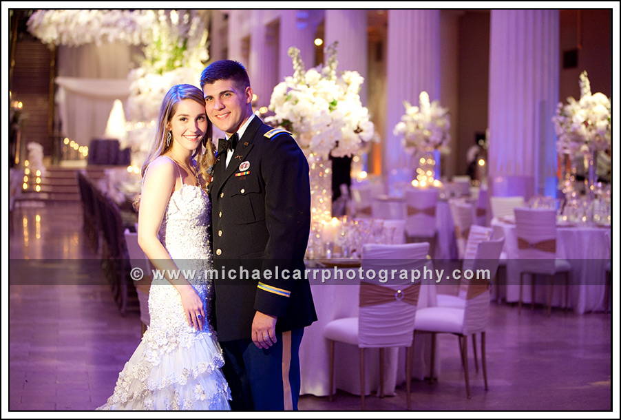 Weddings in houston, The Corinthian