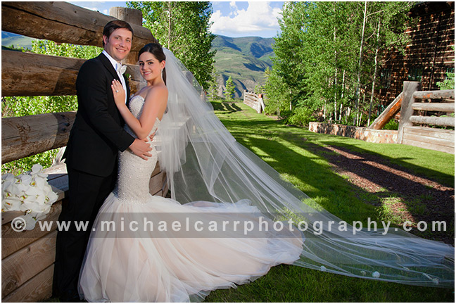 Vail, Colorado Wedding Photographer