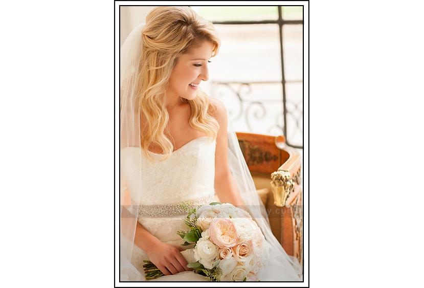 San Antonio Bridal Portrait Photographer