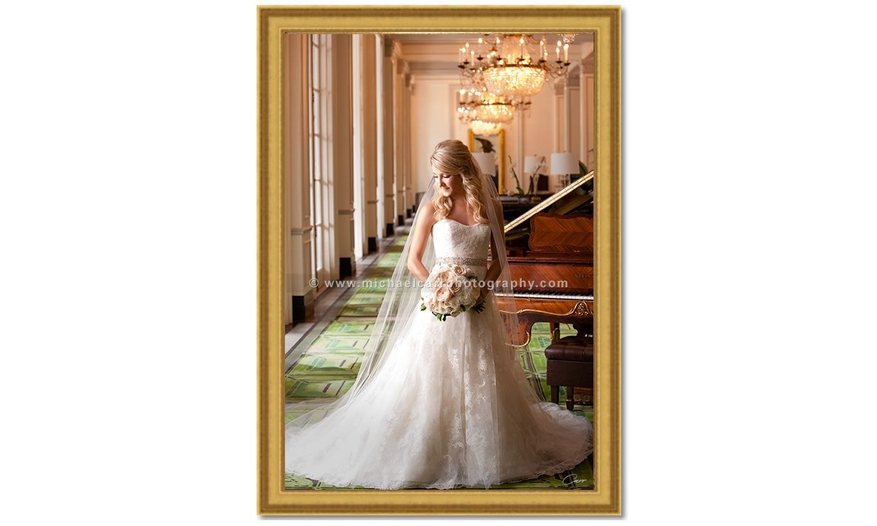 Texas Bridal Wedding Photographer